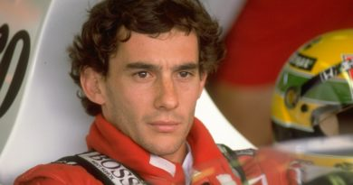 AYRTON SENNA'S SIX VICTORIES AT THE MONACO GRAND PRIX KEEP HIS LEGACY ALIVE