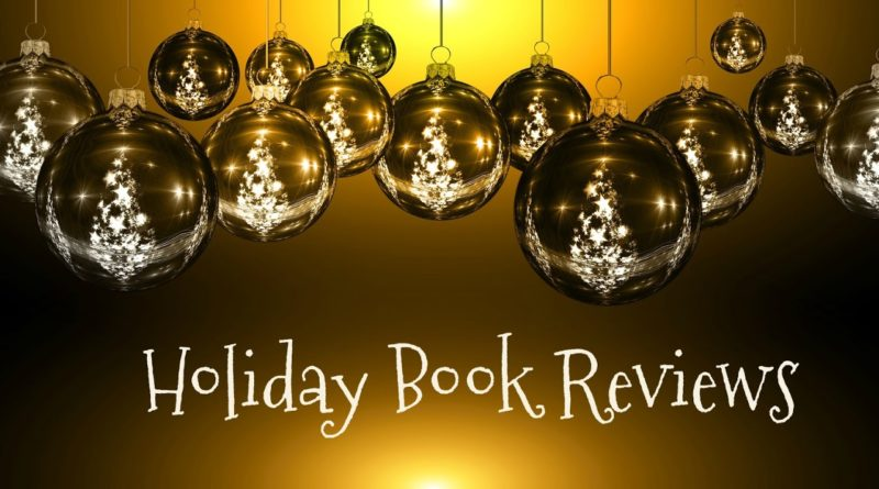 INSPIRING BOOKS TO READ DURING THE CHRISTMAS HOLIDAYS