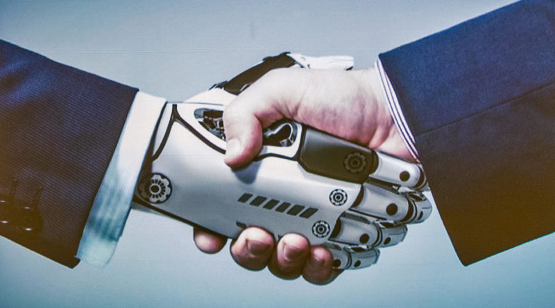 ARTIFICIAL INTELLIGENCE (AI) IS THE TECH OF THE FUTURE