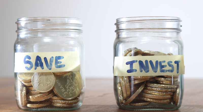 WITH 2019 AT OUR DOORSTEP, CAN WE AFFORD NOT TO SAVE AND INVEST?